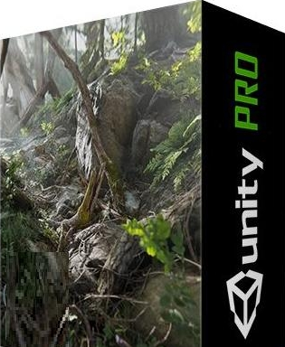 Unity Pro 2020.4.4f1 + Crack Serial Key 2020 Free Download[Latest]