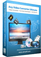 Any Video Converter Pro 7.0.4 Crack Plus Latest Version 2020 Download