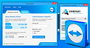 TeamViewer 15.7.7.0 Crack With License Key Free Download 2020