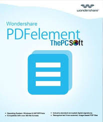 Wondershare PDFelement Pro 7.6.1.4902 Crack With Serial Number 2020 Download