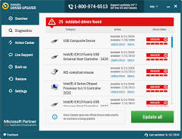 Auslogics Driver Updater 1.24.0.1 Crack Plus Latest Key 2020 Download