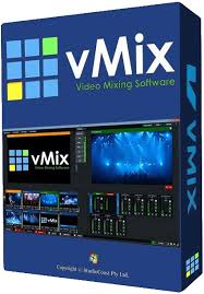 vMix 23.0.0.58 Crack With Registration Key Full Version Download 2020