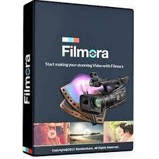 Wondershare Filmora 9.5.2.9 Crack With Free Download [Latest]