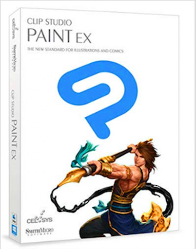 Clip Studio Paint EX 1.9.11 Crack Plus Latest Keygen 2020 Free Download