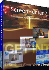 ScreenHunter Pro 7.0.1107 Crack With Latest Version Download