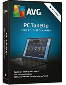 AVG PC TuneUp 2020 Crack + Product Key Latest Version Full Download