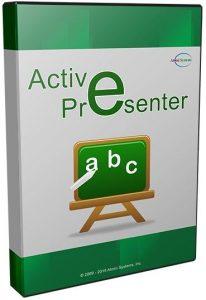 ActivePresenter Pro 8.2.0 + Crack [Latest Version] Free Torrent
