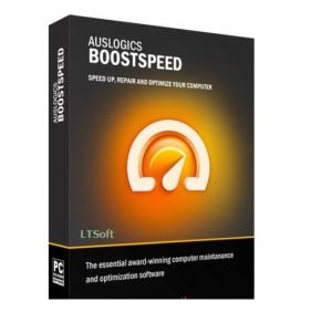 Auslogics Boostspeed Crack 11.5.0.1 License Key (Latest Version)