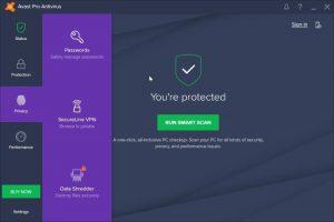 Avast Premier Antivirus crack