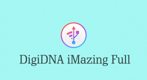 DigiDNA IMazing Crack