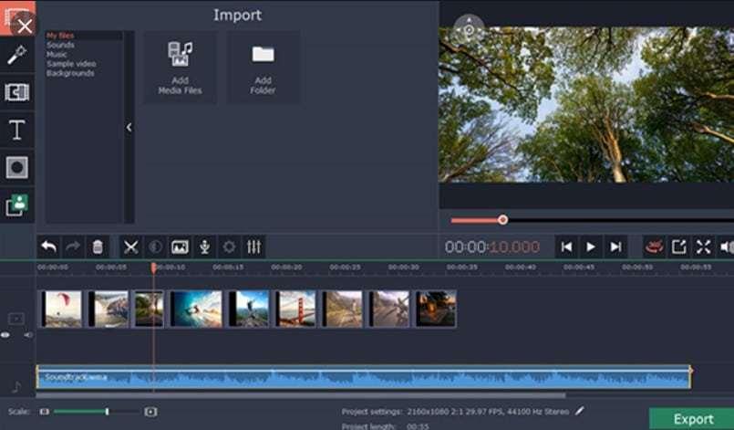 Movavi Video Editor 12 Crack Version Free Download Latest