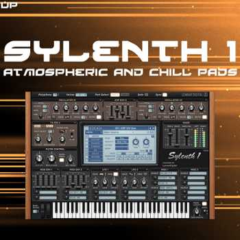 Sylenth1 Crack 3.070 license Code & Keygen 2020 Free Download