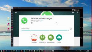 windows whatsapp