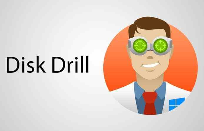 Disk Drill Pro 4.0.533.0 Crack + Activation Code 2020