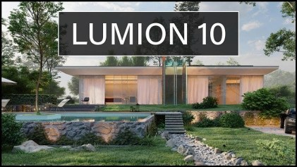 Lumion Pro 10.3.4 Crack + License Key (MAC) Free Download