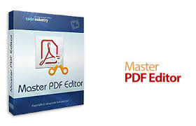 Master PDF Editor 5.6.49 + Crack (Latest Version)