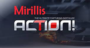 Mirillis Action 4.12.1 + Crack [ Latest Version ] 2020