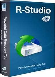 R-Studio 8.13 Build 176095 Crack + Serial Key Free Download
