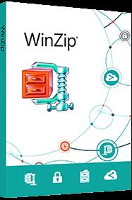 WinZip Crack 25.0 Activation Code Free Download [2020]